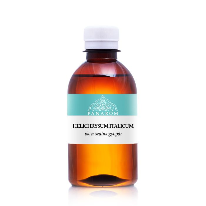 Olasz szalmagyopár (Helichrysum Italicum) aromavíz - Nincs készleten